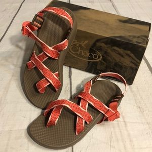 Chaco Z/2 Sandals - NWB - Size 7